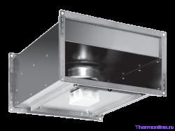Вентилятор прямоугольный канальный SHUFT RFE-B 600х350-4 VIM