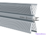 Конвектор Electrolux ECH/B-1500 E (Brilliant)
