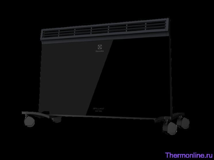 Конвектор Electrolux ECH/B-2000 E (Brilliant)