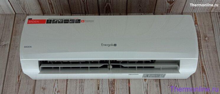 Сплит-система Energolux BADEN SAS07BD1-A/SAU07BD1-A