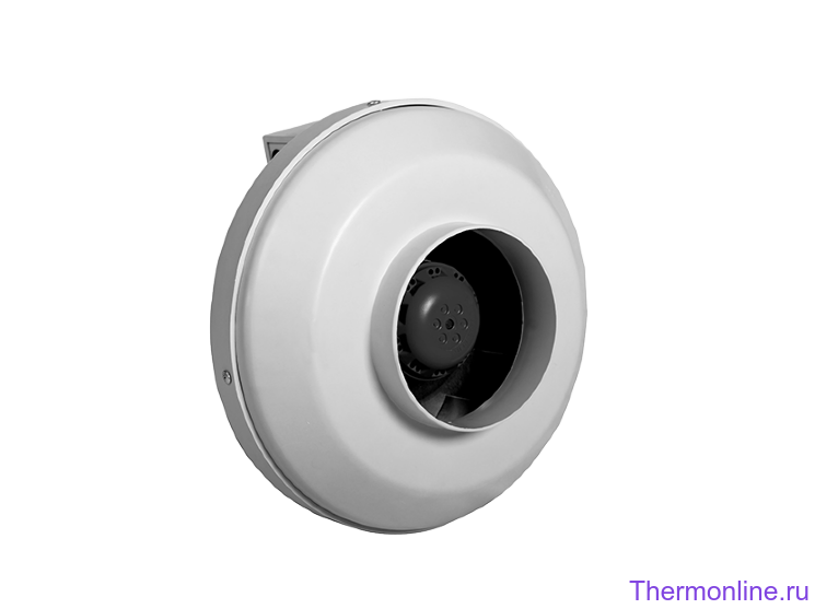 Вентилятор канальный центробежный SHUFT CFk 125 VIM
