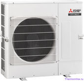 Наружный блок с инвертером Mitsubishi Electric PUMY-SP140VKM
