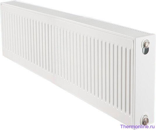Стальной панельный радиатор Elsen ERV тип 22 300x2600