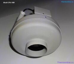 Вентилятор канальный центробежный SHUFT CFk 200 VIM