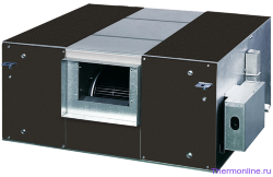 Фанкойл канальный высоконапорный двухтрубный MDV MDKT3H-1200G70